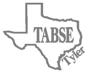 Tyler AABSE Logo